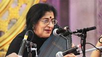 Raghunandan Panshikar recalls an incident with 'mother-like' figure Kishori Amonkar