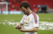 Mata unlikely to be a Special Juan for Mourinho