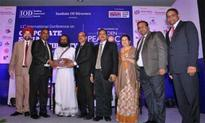 Union Bank of India wins Golden Peacock HR Excellence Award