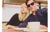 Cobra Starship's Gabe Saporta and wife secretly...
