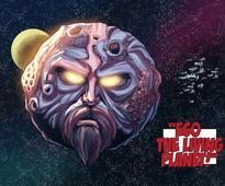 Guardians 2 reveals a first sneak peek at Kurt Russell