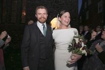 On Love: Katherine Ward and Thomas Hunt