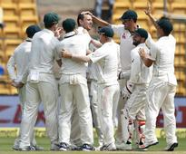 India vs Australia, 4th Test: Visitors need early wickets on Day 2 to wrest control in Dharamsala