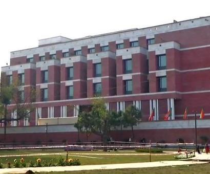 PM Modi to inaugurate new BJP HQ tomorrow