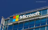 US shares rise as Microsoft earnings go into the clouds and oil stocks drain again
