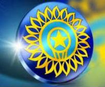 Who will represent BCCI at ICC meet?