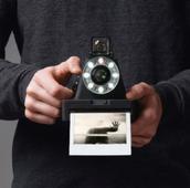 Welcome Back, Polaroid