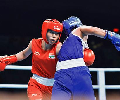 Sports Shorts: Amit strikes gold; Mary Kom, Seema get silver at Strandja Memorial