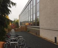 Apple has a secret Siri lab in Cambridge (AAPL)