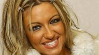 Jodie Marsh charged with 'harassment' over text messages to ex-husband