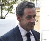 Sarkozy congratulates PM Modi on poll win, demonetisation