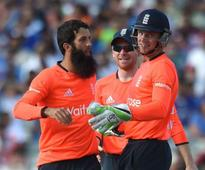 Moeen Ali's bowling offers encouragement to England