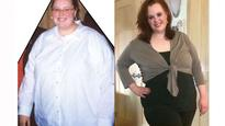 'Having weight loss surgery was a huge mistake': One woman's story of addiction