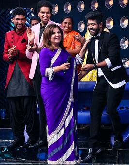 'It's a dream come true to win Indian idol'