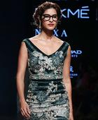 Super sexy nerds are taking over Lakme Fashion Week