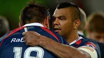 Rugby - Beale may join exodus from Rebels