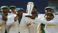 Pakistan PM Nawaz Sharif announces Rs 10m each for Champions Trophy winners