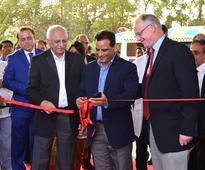 Harvard Emergency Medicine Specialist & Commissioner of Police, Navi Mumbai inaugurate Apollo Hospitals Advanced Emergency Care