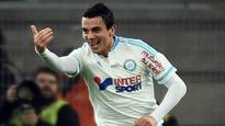 Marseille 1 Lille 1: Rabillard nets last-gasp equaliser for 10-man...