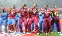West Indies cricketers reprimanded by ICC for outbursts during World T20 2016