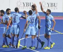 Indian men draw 4th match, win hockey Test series 2-1 against New Zealand