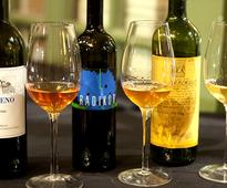 Will we all be drinking orange wine in 2017?
