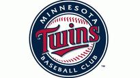 Minnesota Twins name James Rowson hitting coach