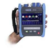 Deviser Instruments AE2200 Network Verification Tool Prominently Recognized as a Top Industry Solution