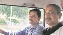 Delhi: Bail to three accused arrested in graft case involving Rajendra Kumar