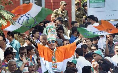 Saurashtra shocker: BJP wiped out in Amreli and Gir Somnath