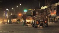 Lieutenant Governor Anil Baijal relaxes restriction on entry of trucks into Delhi