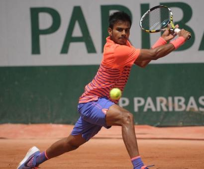 How to produce an Indian tennis champ