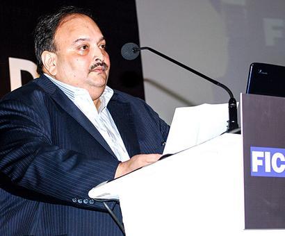 How am I a security threat, Mehul Choksi asks CBI