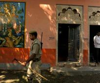 Ayodhya temple row: Opposition hits out at BJP, RSS in ...