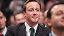 David Cameron named LGBT Ally of the Year for same-sex marriage