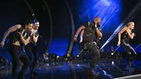 Dancing with the Stars: Doug Flutie Eliminated, Wanya Morris Earns Nearly Perfect Score