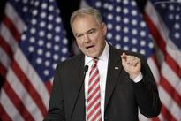 Kaine, Pence to face of in only vice presidential debate