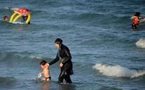 A simple solution to Frances burkini ban: come to India!