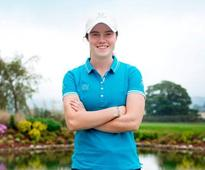 Maguire closing in on LPGA Tour card