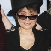 Spotlight: Yoko Ono's Charity Work