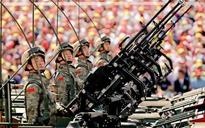 China's Xi Jinping asks new People's Liberation Army units to get ready for combat, modern warfare