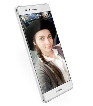 Huawei P9: Excellent looks, tricky camera, no 4K shooting