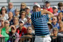Harrington rolls back years for Portugal win