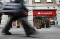 Santander first UK bank to do blockchain-based international payments using Ripple