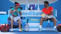 French Open: Sania-Dodig through to mixed doubles quarters
