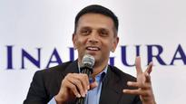 Rahul Dravid makes a huge statement about India's current Test squad