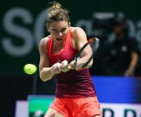 Simona Halep postpones operation