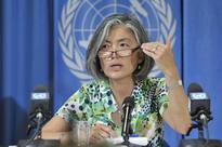 UN humanitarian chief visits Eritrea