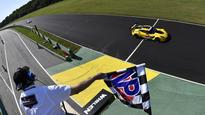 Corvette Racing's Jan Magnussen, Antonio Garcia get their first IMSA win of the season at VIR