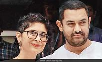 50-lakh Jewellery Missing From Film-Maker Kiran Rao's Home: Report